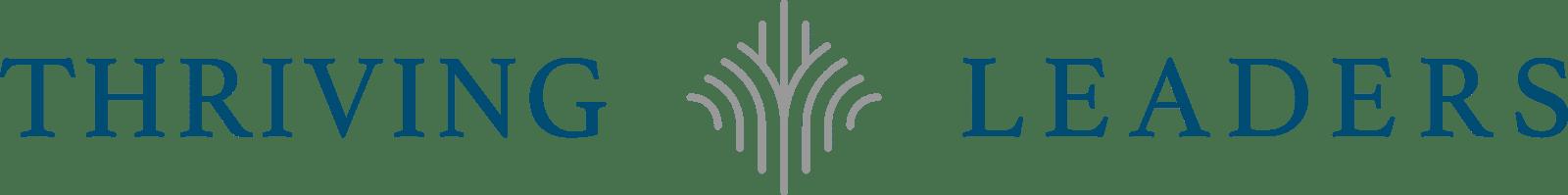 Thriving Leaders Logo